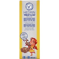 Hedrin Treat and Go Mousse, 100 ml.
